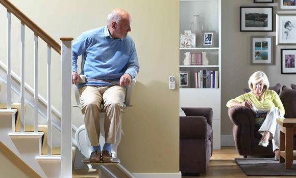 stairlift-menu