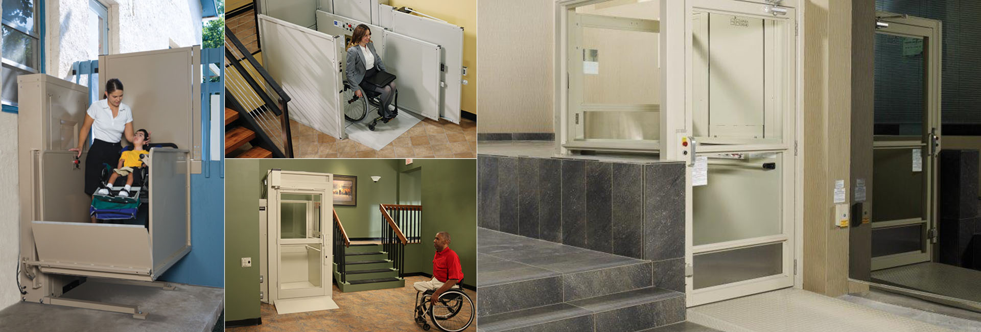 Wheelchair Lifts Platform Lifts Ohio Kentucky Indiana