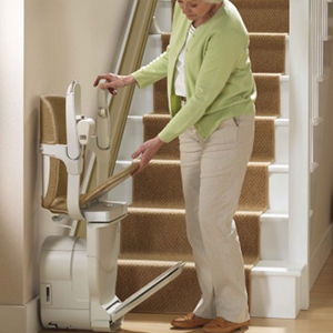 Stair Lift Home Elevators Chairlifts Stairlifts Oh Ky In