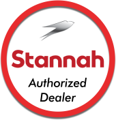 Stannah Authorized Dealer Logo