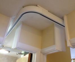 Charles Dilbert Ceiling Lift (8)