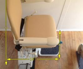 Handicare_Chair_measurements